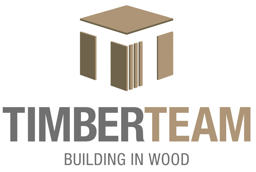 a Logo TimberTeam