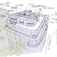 Invest-&-corporate-penthouse-résidence-longchamp-fleuris-Uccle-3